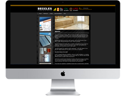 Beccles Plumbing and Heating, Beccles, Bungay