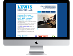 Lewis Electrical
