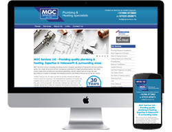 MGC Ltd - Halesworth Plumbing