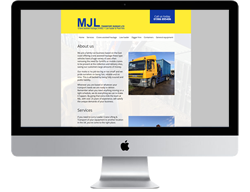 MJL Transport Bungay