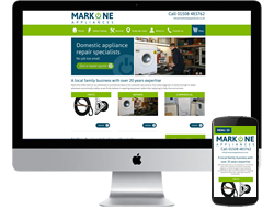 Mark One Appliances