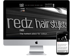 Redz Hair Stylists