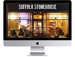 Suffolk Stonehouse